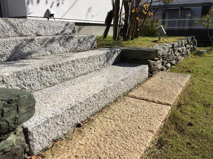 植威の外構デザイン~階段・スロープ・テラス・デッキ編~