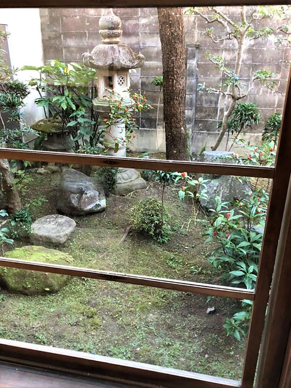 庭園管理・剪定 京町家(京都市)